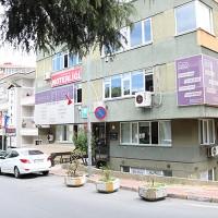 Hayat Kozmetik & Şevval Özçelik Güzellik Akademi
