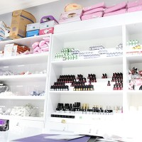 Pi Cosmetic Store