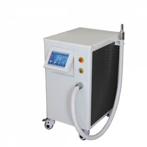 Hava Soğutma Cihazı (Air Cooling)