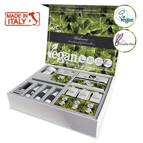 Kalentin Vegan Kirpik Lifting Profesyonel Kit