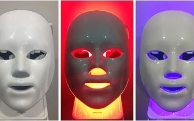 Led Maske Gençleştirme