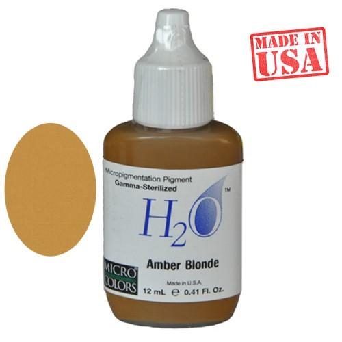 H2O  Micro Colors Kalıcı Makyaj Boyaları
