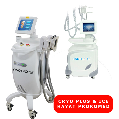 Cryo Plus Ice