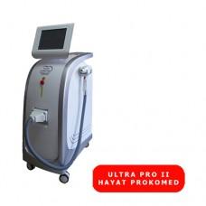 Diode Lazer Ütüleme Ultra Pro II 810nm