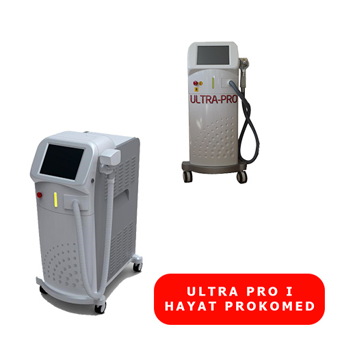 Diode Lazer Ütüleme Ultra Pro I