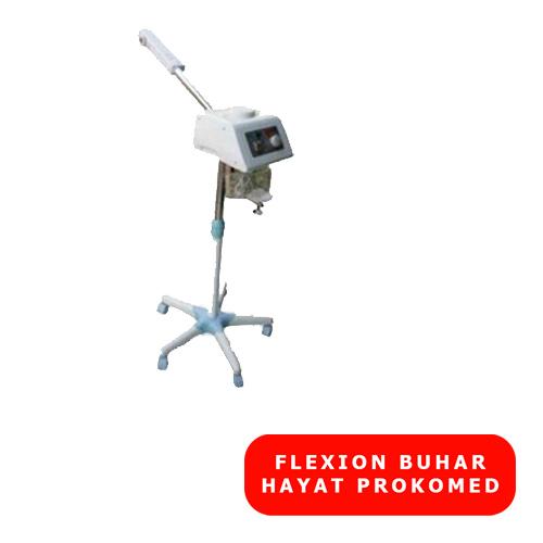 Flexion Buhar Cihazı