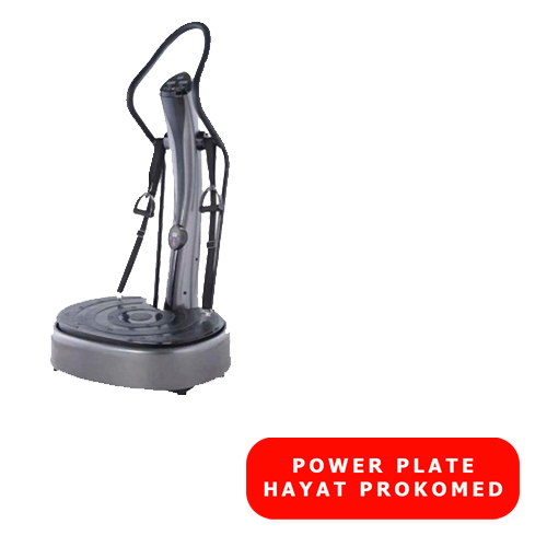Flexion Power Plate I