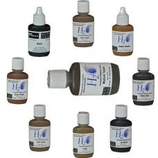 Micro Colors H2O Kalıcı Makyaj Boyaları