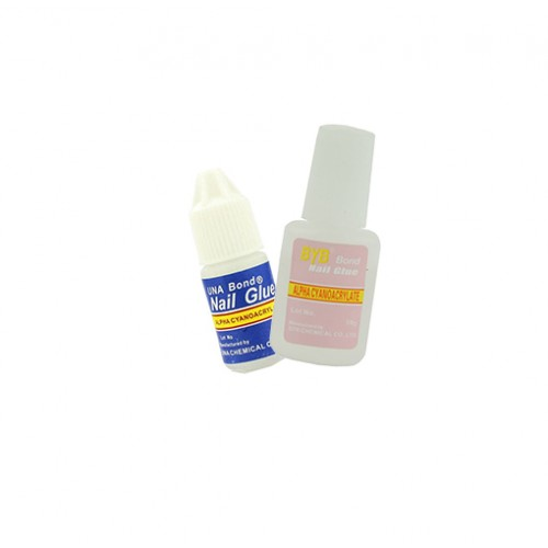 Nail Glue ( Tırnak Yapıştırıcılar)